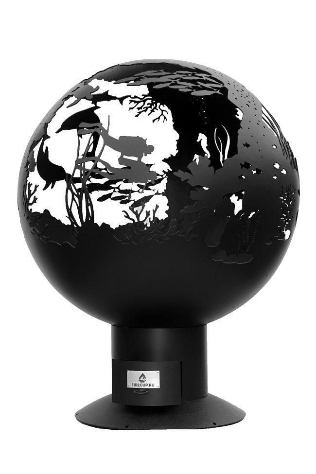 """Сферы Очаг """"Подводный мир"""" очаг_сфера_подводный_мир_9.jpg"""