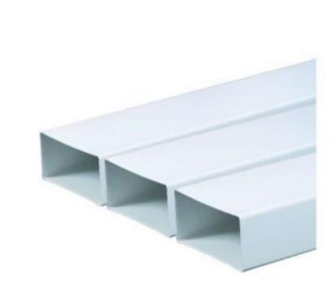 Воздуховод прямоугольный 150х75 2 м