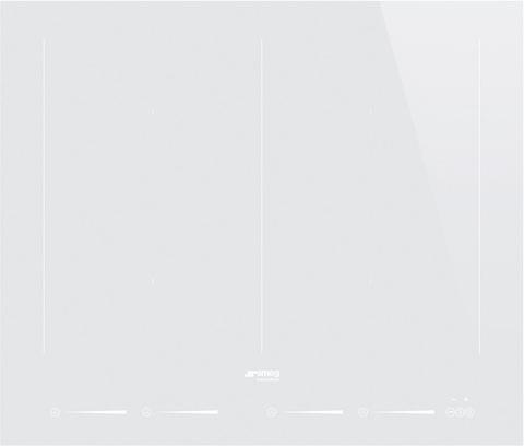 Индукционная варочная панель Smeg SI2M7643DW