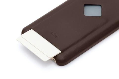 Чехол Bellroy Phone i6 Plus / i6s Plus Case - 3 Card