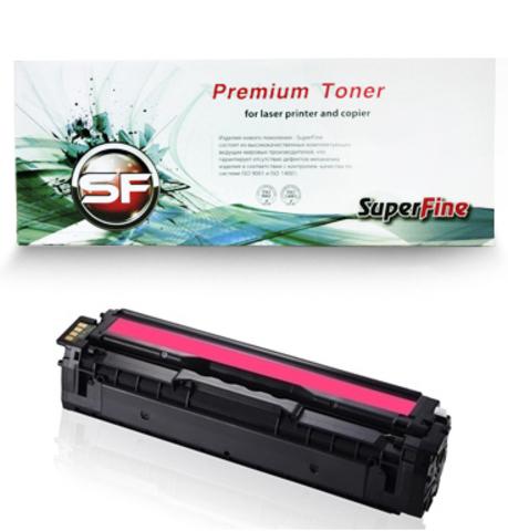 Картридж SuperFine SF-CLT-M504S
