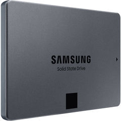 SSD диск Samsung 4TB 860 QVO SATA III 2.5