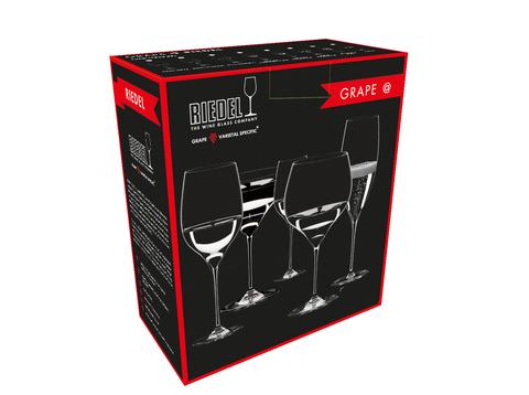 Набор из 2-х бокалов для вина Syrah/Shiraz 780 мл, артикул 6404/30. Серия Grape