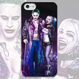Чехол для iPhone 7+/7/6s+/6s/6+/6/5/5s/5с/4/4s JOKER and HARLEY