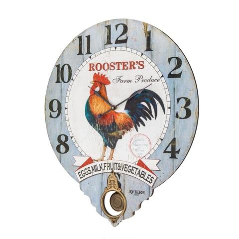 Часы настенные Aviere 25524