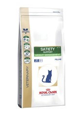 Royal Canin Satiety Weight Managements SAT34