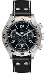 Швейцарские тактические часы Traser P67 ELEGANCE CHRONOGRAPH  105035