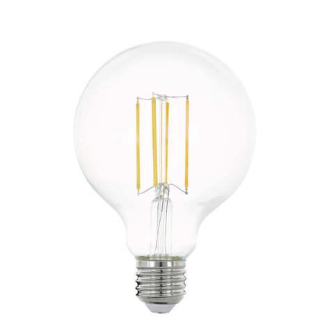Лампа Eglo филаментная LM LED E27 G95 2700K 11756