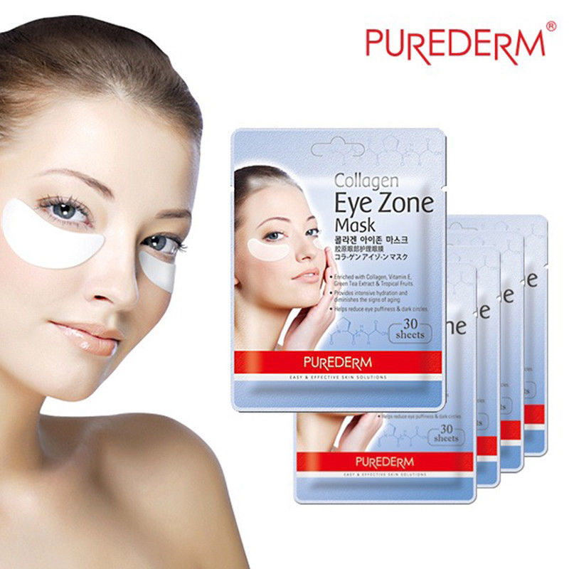 Purederm Collagen Eye Zone Mask