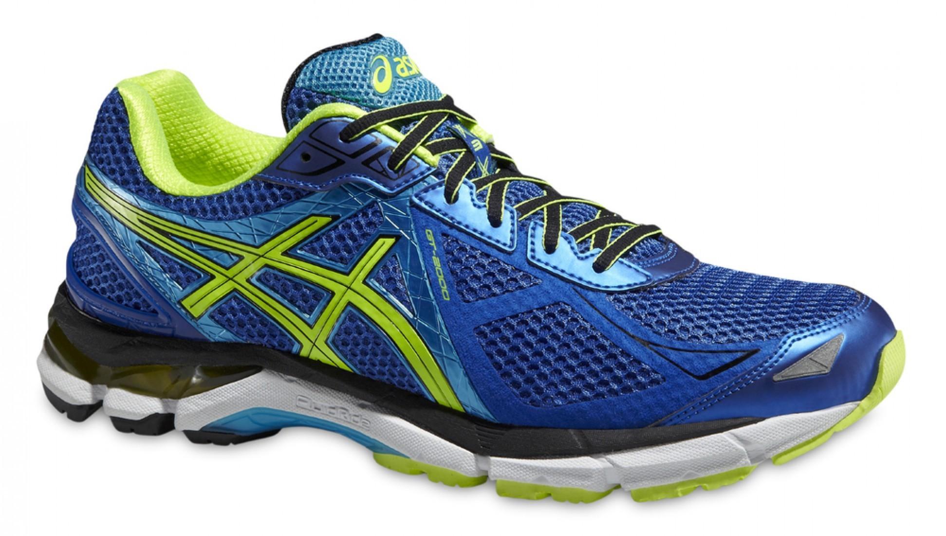 Кроссовки для бега Asics Gel GT-2000 3 мужские