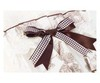 Полотенце 60х110 Old Florence Амели коричневое