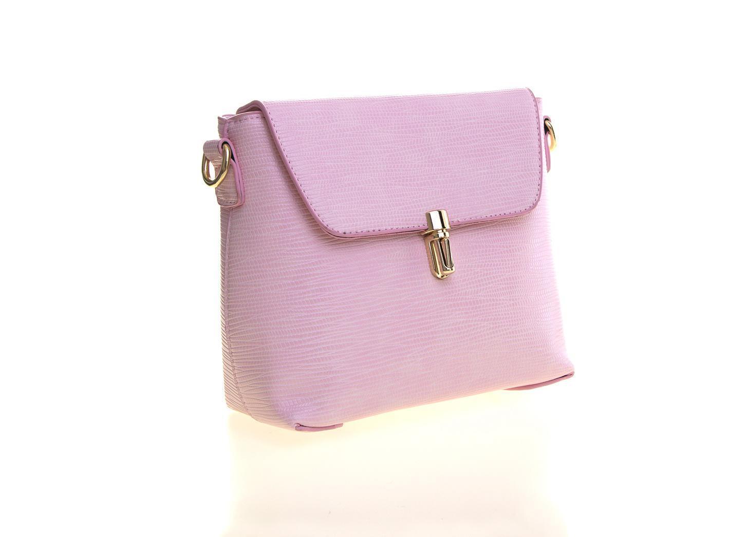 Женская сумочка 9498 Pink