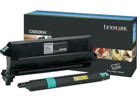 Картридж для принтеров Lexmark C920 черный (black). Ресурс 15000 стр (C9202KH)