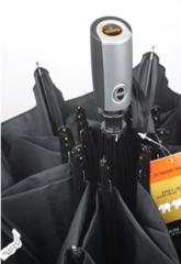 Зонт мужской ТРИ СЛОНА 710 фото 3