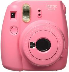 Фотоаппарат  Fujifilm Instax Mini 9 Instant Camera - Flamingo Pink
