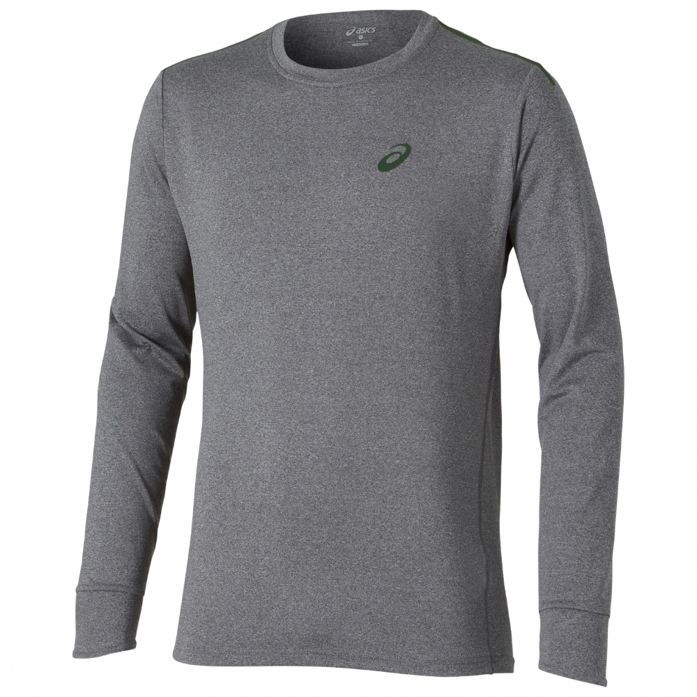 Мужская беговая рубашка Asics Performance LS TOP (121732 0773)
