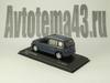 1:43 Volkswagen CrossTouran
