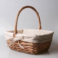 Корзина плетеная (ива), 884507 L