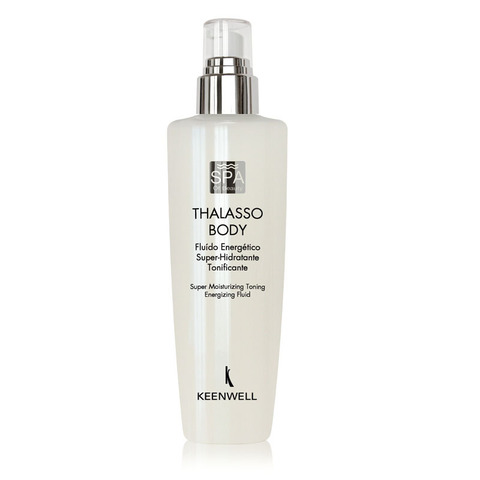 Thalasso Body Super Moisturizing Toning Energizing Fluid