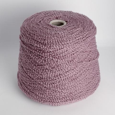 ARAN-ONE, дымчато-розовый (100 г)