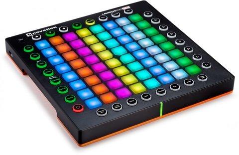 MIDI-контроллер Novation Launchpad Pro