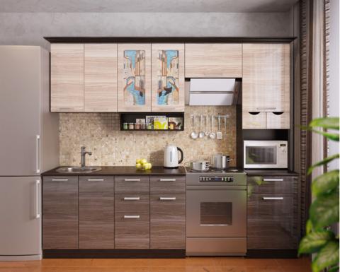 Кухня АРТА-4