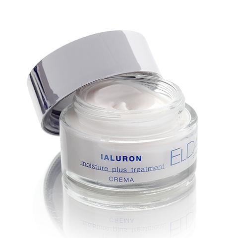 Крем 24 часа с гиалуроновой кислотой Eldan Premium Ialuron Treatment Laluron Cream 50мл