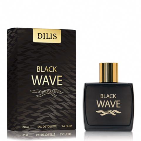 BLACK WAVE (Black XS L'Exces for Him Paco Rabanne)