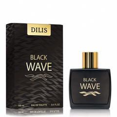 BLACK WAVE (Black XS L'Exces for Him Paco Rabanne)