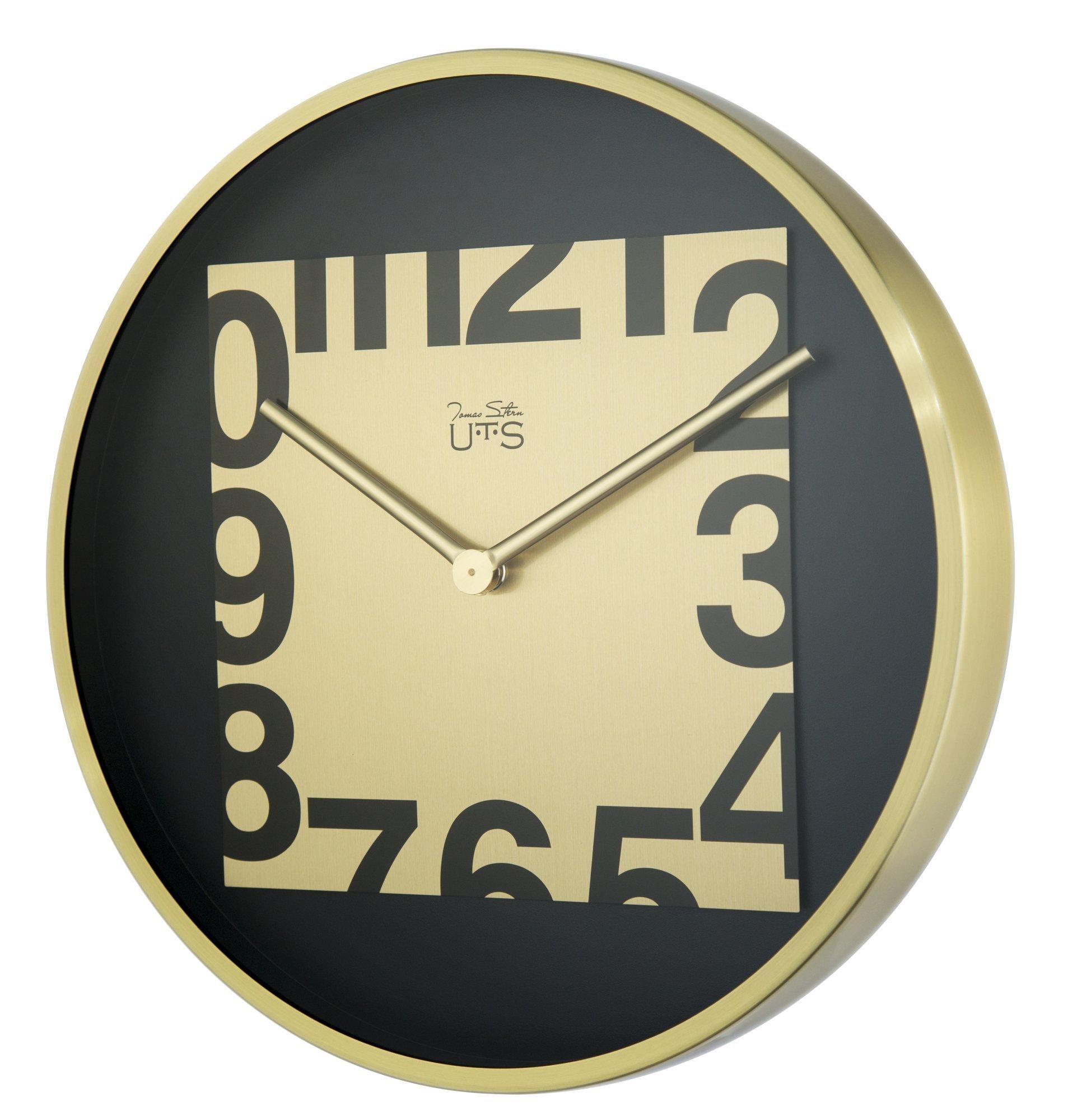 Часы настенные Tomas Stern 4006G