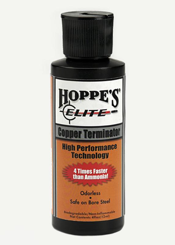 Hoppe`s - ECC4