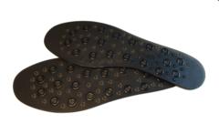 Nikken. Мужские магнитно-массажные стельки для обуви mSteps™ оригинальные Размеры 40-46.5