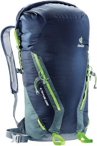 рюкзак альпинистский Deuter Gravity Rock&Roll 30