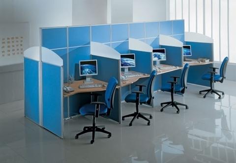 Мебель для персонала МАТРИЦА (подробное описание)