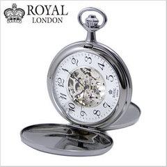 карманные часы Royal London 90004-02