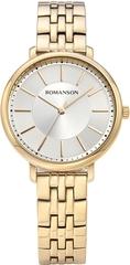 Наручные часы Romanson  RM 9A15L LG(WH)