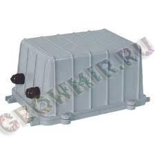 ЭмПРА 250W IP65 для металлогалогенных и натриевых ламп