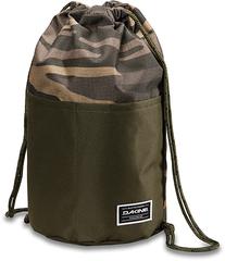 Рюкзак-мешок Dakine CINCH PACK 17L FIELD CAMO