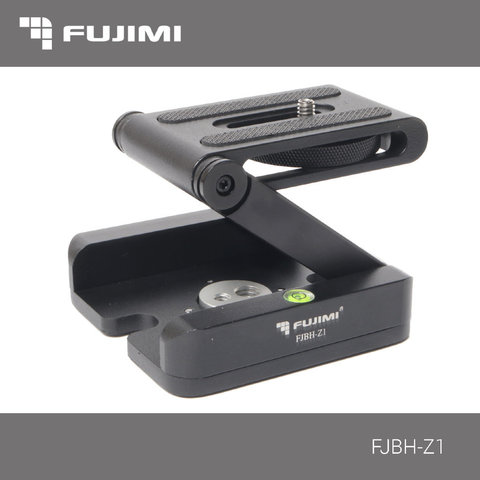 Складная штативная головка Fujimi FJBH-Z1