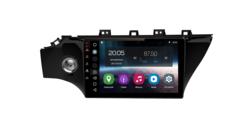 Штатная магнитола FarCar s200 для KIA Rio 17+ на Android (V908R)