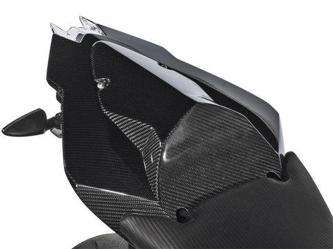 Крышка заднего сиденья BMW S1000RR карбон