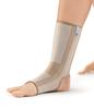 Эластичный бандаж (ортез) Orlett на голеностопный сустав с ребрами жесткости