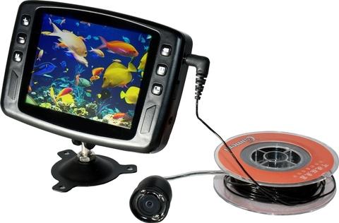 Подводная видеокамера SITITEK FishCam-501.