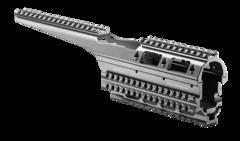 Цевье для AK-47, АК-74, АК-74М, АК-100-ые серии, Сайга-АК FAB-Defense VFR-AK