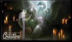 Коврик для игры SCG: Goose of Saint Traft