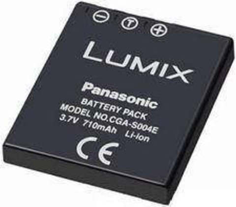 Panasonic CGA-S004