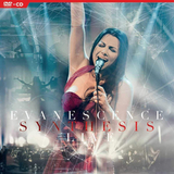 Evanescence / Synthesis Live (DVD+CD)