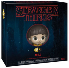Funko 5 Star: Stranger Things – Will