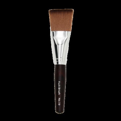 Кисточка Princia Professional MakeUp №19, 1шт