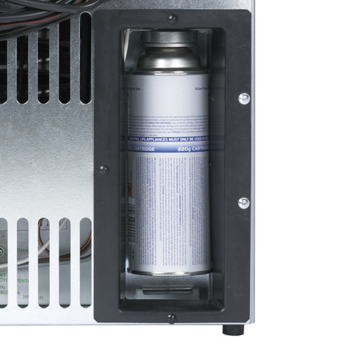 Абсорбционный холодильник DOMETIC COMBICOOL ACX 40 G